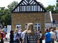 Dementia-Friendly House - BRE Innovation Park